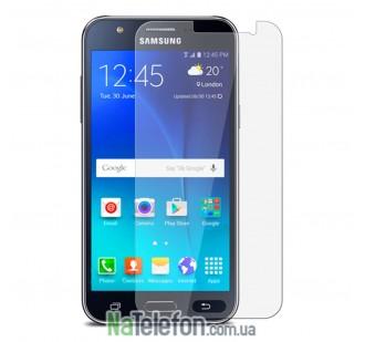 Защитная пленка MK для Samsung J700 (J7)
