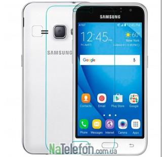 Защитное стекло для SAMSUNG J120 Galaxy J1 (2016) (0.3 мм, 2.5D)