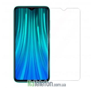 Защитное стекло для XIAOMI Redmi Note 8 Pro (0.3 мм, 2.5D)