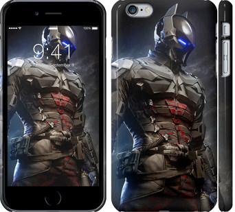 Чехол на iPhone 6 Plus Рыцарь