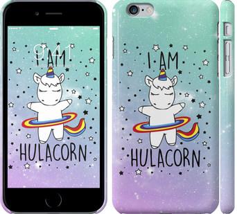 Чехол на iPhone 6 Plus Im hulacorn
