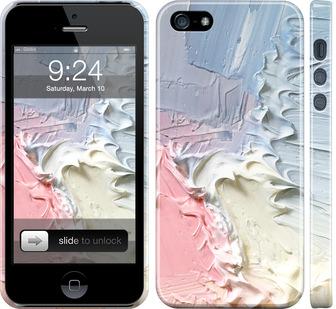 Чехол на iPhone 5s Пастель