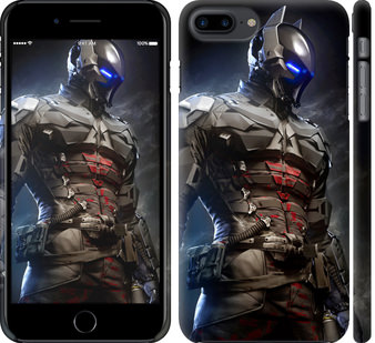 Чехол на iPhone 8 Plus Рыцарь