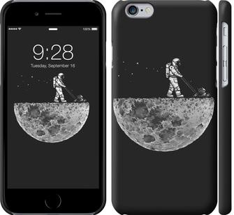 Чехол на iPhone 6 Moon in dark