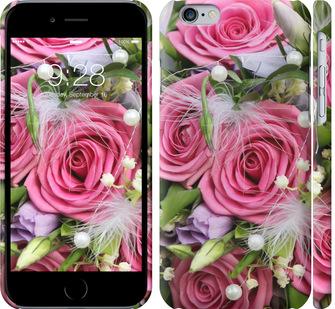 Чехол на iPhone 6s Нежность