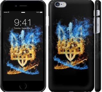 Чехол на iPhone 6s Plus Герб