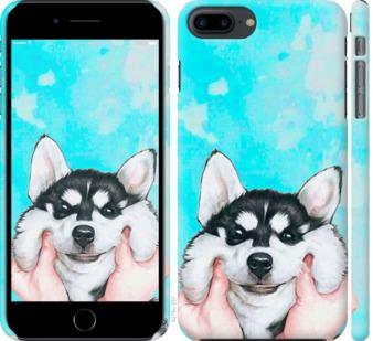Чехол на iPhone 8 Plus Улыбнись