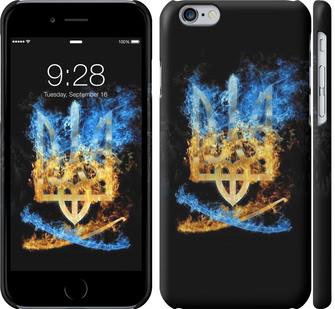 Чехол на iPhone 6s Герб