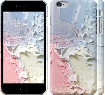Чехол на iPhone 6s Plus Пастель