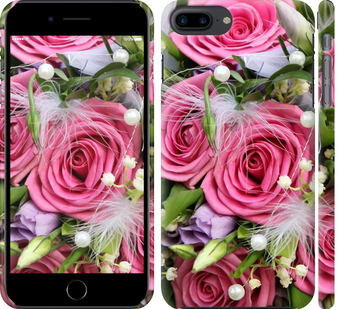 Чехол на iPhone 8 Plus Нежность
