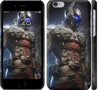 Чехол на iPhone 6 Рыцарь