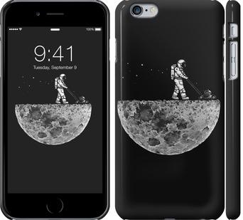 Чехол на iPhone 6 Plus Moon in dark