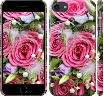 Чехол на iPhone 8 Нежность