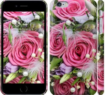 Чехол на iPhone 6 Plus Нежность