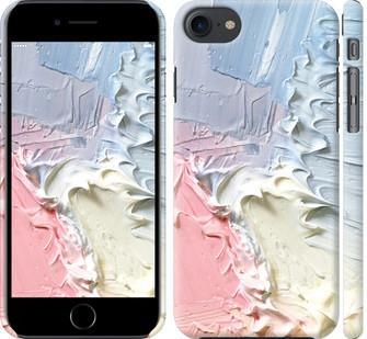 Чехол на iPhone 7 Пастель