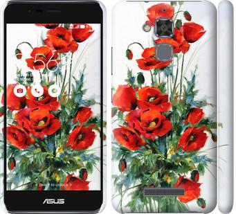Чехол на Asus Zenfone 3 Max ZC520TL Маки