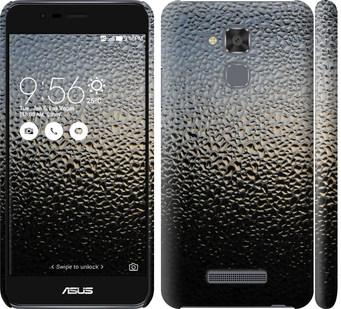 Чехол на Asus Zenfone 3 Max ZC520TL Мокрое стекло