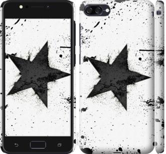 Чехол на Asus ZenFone 4 Max ZC554KL Звезда