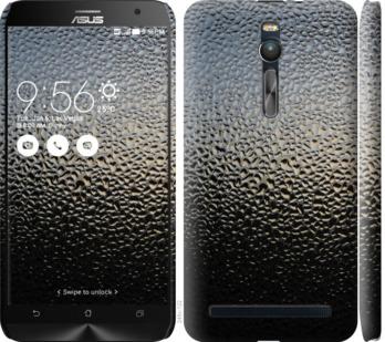 Чехол на Asus Zenfone 2 ZE551ML Мокрое стекло