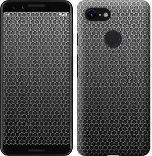 Чехол на Google Pixel 3 Ячейки