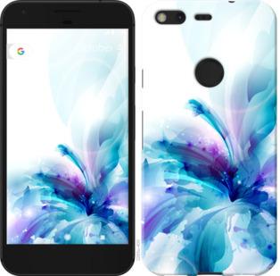 Чехол на Google PixeL 2 XL цветок