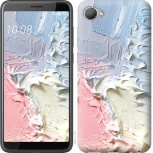 Чехол на HTC Desire 12 Пастель