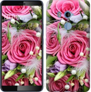 Чехол на HTC U11 Plus Нежность