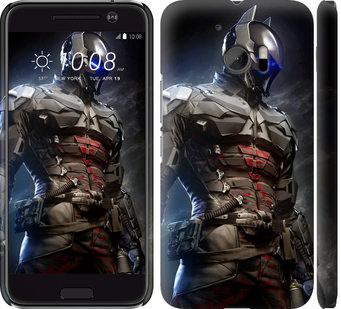 Чехол на HTC 10 Рыцарь