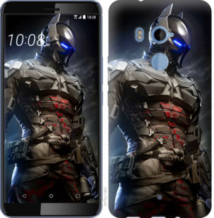Чехол на HTC U11 Plus Рыцарь