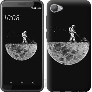 Чехол на HTC Desire 12 Moon in dark