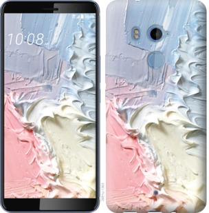 Чехол на HTC U11 Plus Пастель