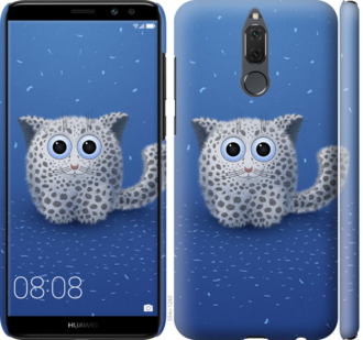 Чехол на Huawei Mate 10 Lite / Honor 9i Барс