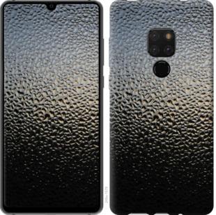 Чехол на Huawei Mate 20 Мокрое стекло