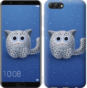 Чехол на Huawei Honor V10 / View 10 Барс