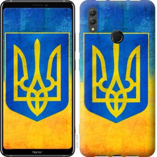 Чехол на Huawei Honor Note 10 Герб Украины