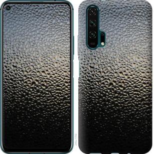 Чехол на Huawei Honor 20 Pro Мокрое стекло