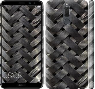 Чехол на Huawei Mate 10 Lite / Honor 9i Металлические фоны