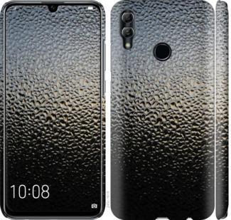 Чехол на Huawei Honor 10 Lite Мокрое стекло