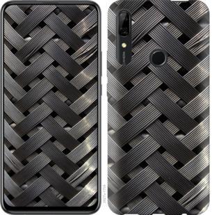 Чехол на Huawei P Smart Z Металлические фоны