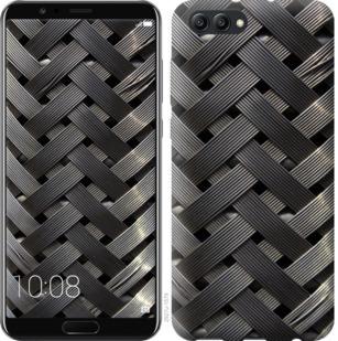 Чехол на Huawei Honor V10 / View 10 Металлические фоны