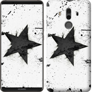 Чехол на Huawei Mate 10 Pro Звезда