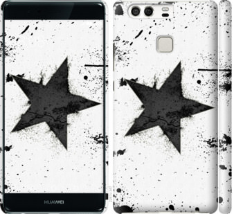 Чехол на Huawei P9 Звезда