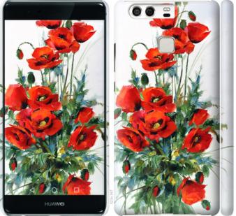 Чехол на Huawei P9 Маки