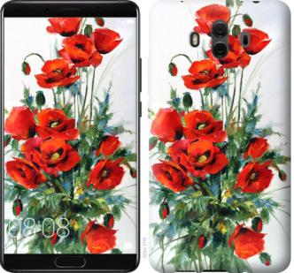 Чехол на Huawei Mate 10 Маки
