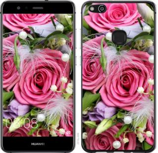 Чехол на Huawei P10 Lite Нежность