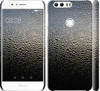 Чехол на Huawei Honor 8 Мокрое стекло