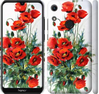 Чехол на Huawei Honor 8A Маки