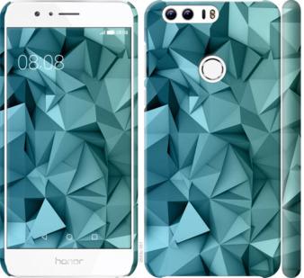 Чехол на Huawei Honor 8 Геометрический узор v2