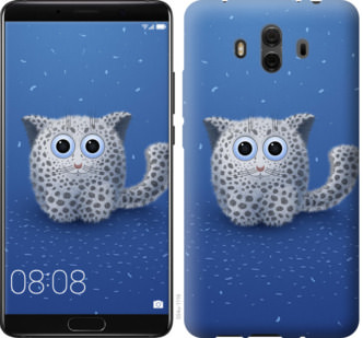 Чехол на Huawei Mate 10 Барс