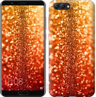 Чехол на Huawei Honor V10 / View 10 Звездная пыль